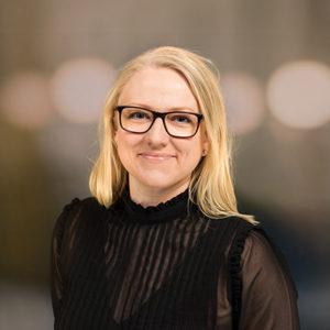 Bilde av megler, Kristine Gautvik Dahl